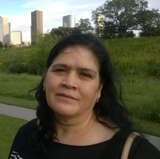 Virginia Castaneda
