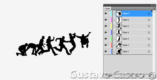 Crear SWF en Illustrator