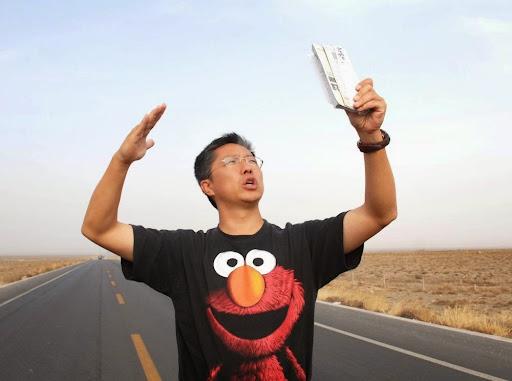 Lý Dương - Người sáng lập ra phương pháp Crazy English