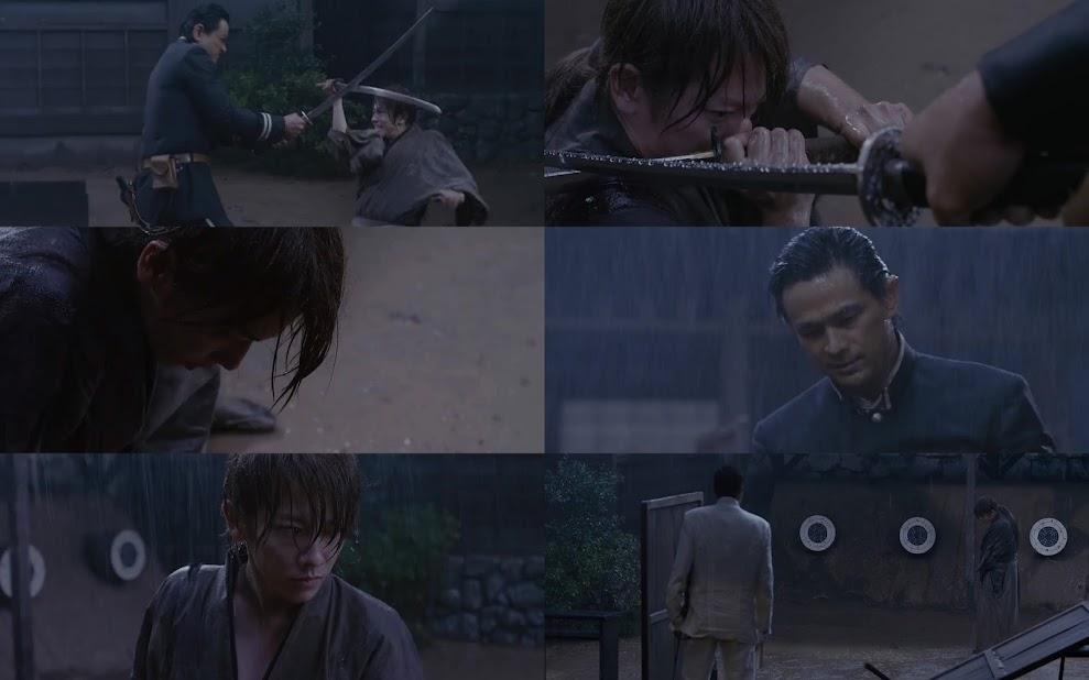 Eguchi Yosuke, Sato Takeru