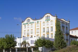 Belver Grande Hotel da Curia
