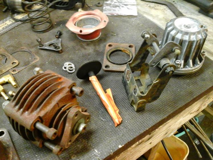 hessu75 - Finsk jävel Ford Capri 2.9 going turbo - Sida 2 20150127_182229