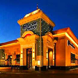 The Cheesecake Factory, 3710 U.S. 9, Freehold, NJ 07728, United States