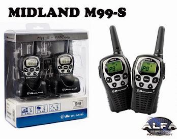 RADIOS MIDLAND MidlandALfa
