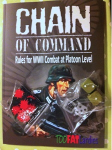 Pdf rules of chain command