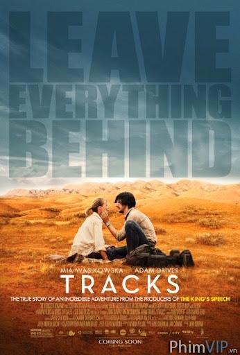 Những Chuyến Đi - Tracks poster