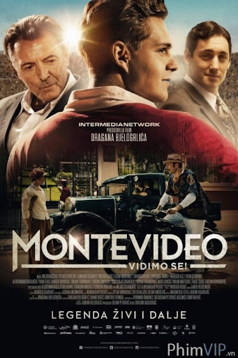 Gặp Nhau Ở Montevideo - See You In Montevideo poster