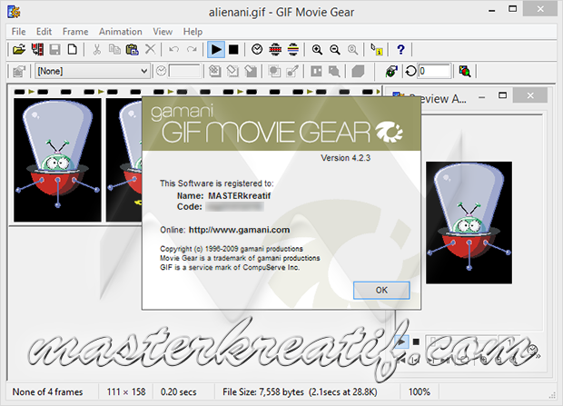 GIF Movie Gear 4.2.3 Full Keygen MASTERkreatif - Linkis.com.