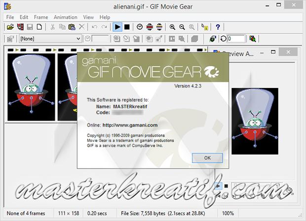 GRATUIT TÉLÉCHARGER GEAR GIF MOVIE 4.2.3