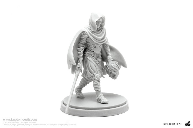 kingdom death character twilight knight
