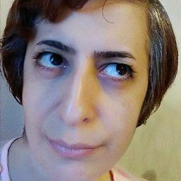 ROZHINA RASTGAR