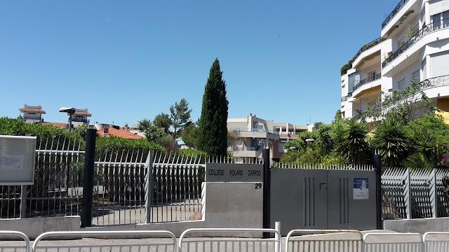 Collège Roland Garros
