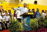 Anwar Ibrahim:  tawan semua untuk ke Putrajaya