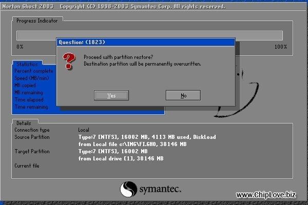 Cách ghost từ USB cực đơn giản - Image 1