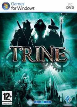 Trine 2009 ENG RIP PC Game Free Download