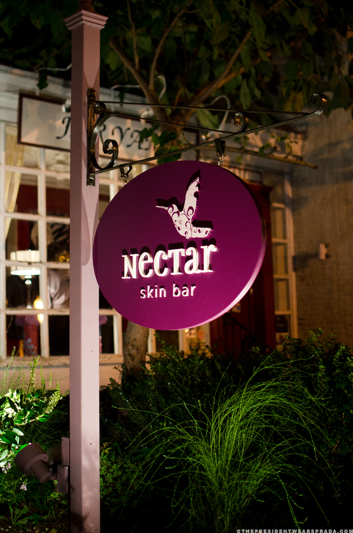 Nectar - Washington DC