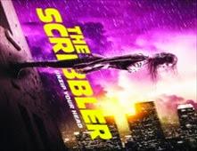 فيلم The Scribbler