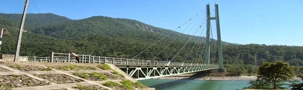 """Karnali Bridge chisapani"""" width="""