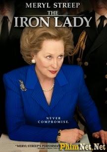 Phim Người Đàn Bà Thép - The Iron Lady
