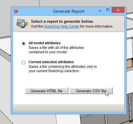 หน้าต่าง Generate Report เพี้ยน แก้ไขได้กับนาย C-GRu Sureportfix04