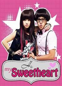 Hi My Sweetheart - Khoảng khắc ngọt ngào