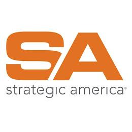 Strategic America logo