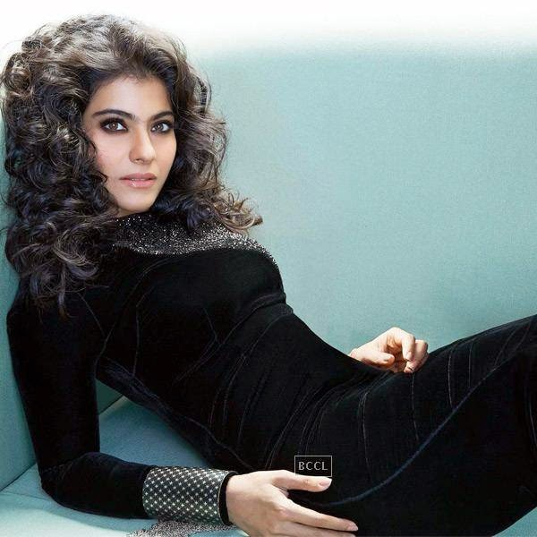 In recent past years, Kajol has had a major transformation with her weight loss and has truly turned into a fashionista.