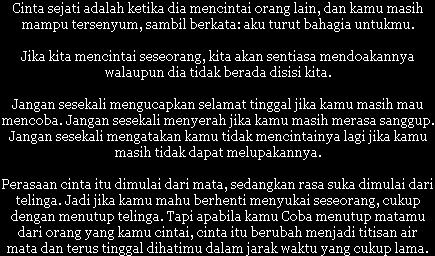 Kata Cinta 08