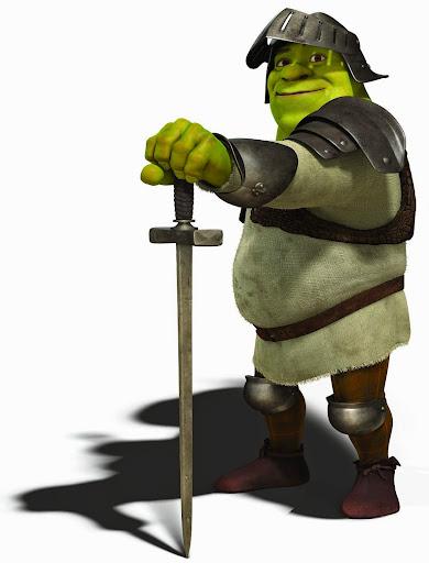 Shrek Wallpapers