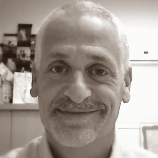 Orlando McLean Avatar