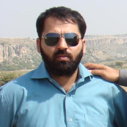 Mansoor Chaudry Photo 2