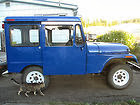 1970 KAISER DJ-5A POSTAL JEEP RHD USPS MAIL JEEP  FACTORY CHEVROLET ENGINE DJ5