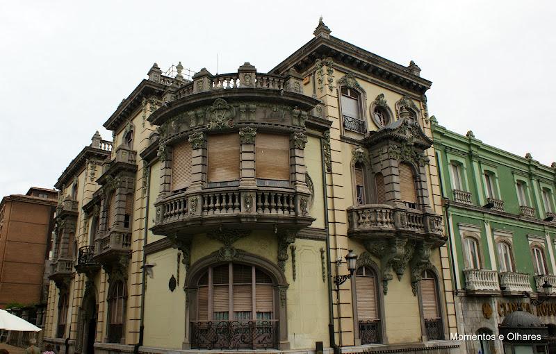 Avilês, Espanha
