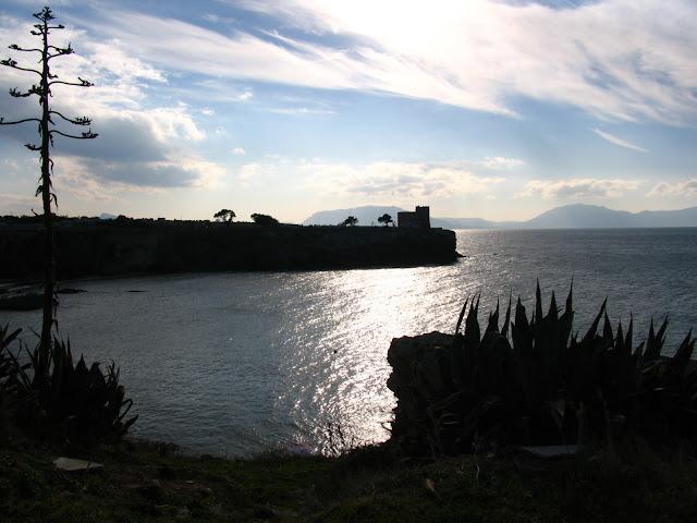 Sizilien, Terrasini, Ferienwohnung in Terrasini bei Ulla e Ginodie angenehme Art Urlaub zu machen ohne Stress seinen Aufenthalt selbst gestalten, Rundreisen, Ausflüge in die Umgebung, oder einfach die Seele baumeln lassen