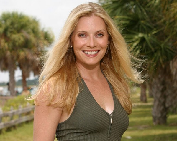 Emily Procter, American actress(2photos):wallpaper,actress,fun girls