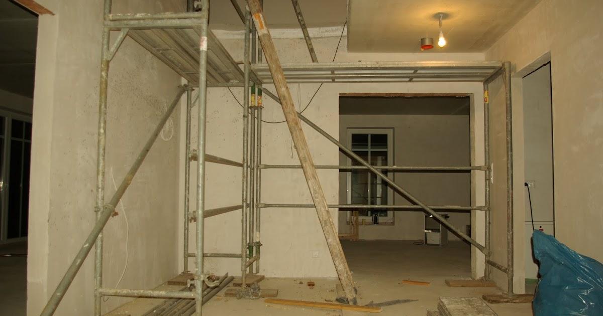 Fußboden Aus Osb Platten ~ Hausbau in hh bramfeld osb platten für dg fußboden verlegt