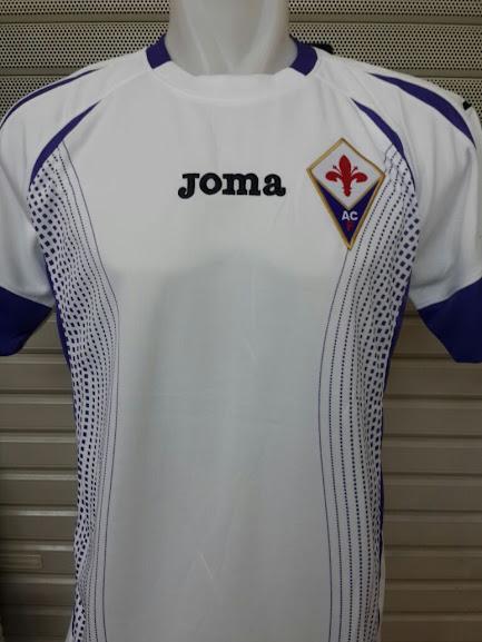 Jual Jersey Fiorentina Away Terbaru 2014-2015
