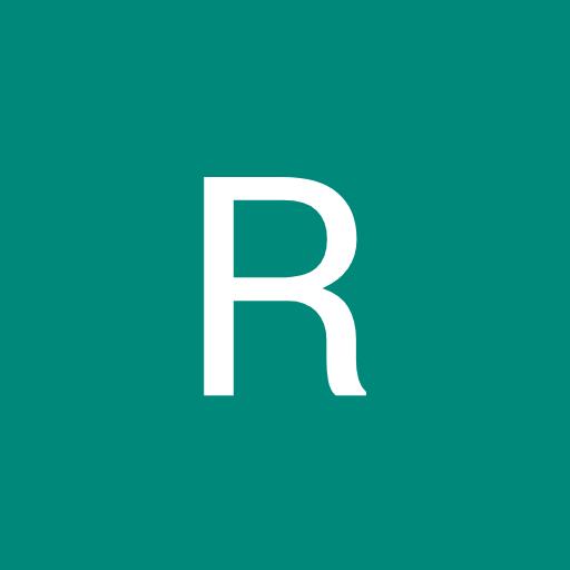 Robin Rebischung