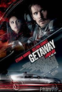 Tẩu Thoát - Getaway poster