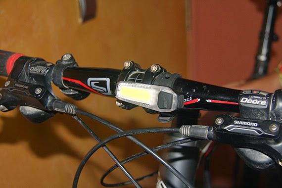 Signal, luces de microleds para la bici recargables por USB
