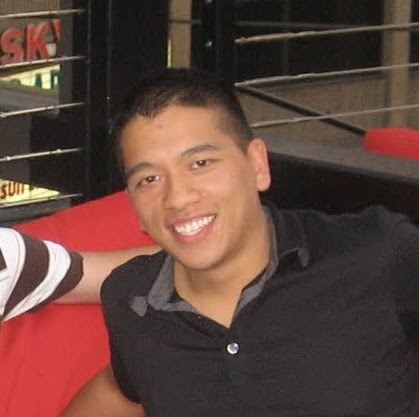 Derrick Fong