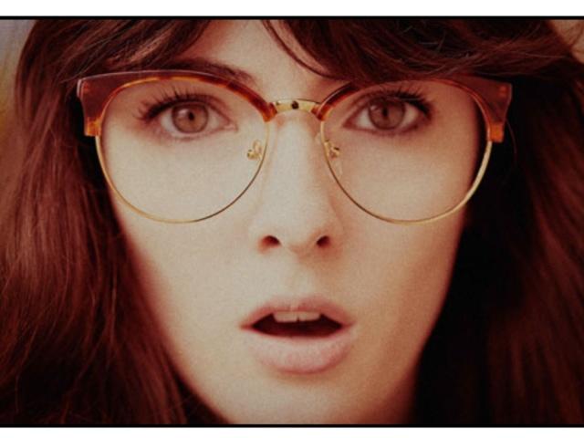 Mit Brillen von Jimmy Fairly hat man den Durchblick