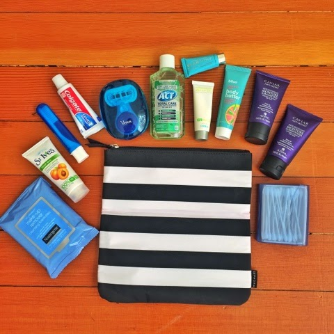 Image result for tiny toiletries