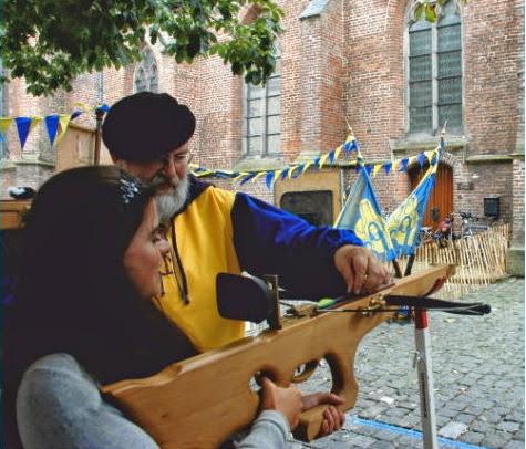 Dikke Tinne Festival