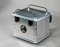 Hepco+Becker Alu-TOPCASE BOX 35