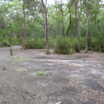 Neranie Head campground
