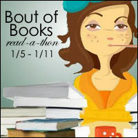Bout of Books 12 Sign-Up