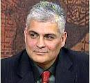 Porträt Rodrigo Oswaldo Chaves Samudio, Botschafter Venzuelas.