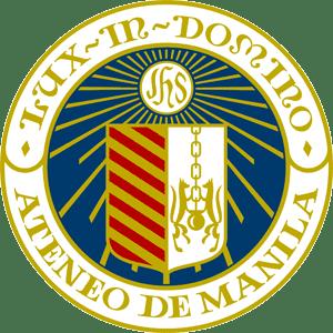 Ateneo De Manila University seal