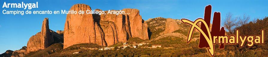 Camping Armalygal - Aragon